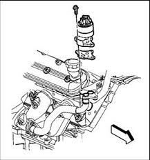 ford ranger egr valve problems repair guides component locations egr solenoid valve connector