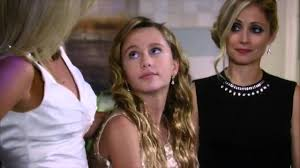 carly jax new haircut general hospital josslyn jacks at carly sonny s wedding youtube