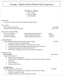 entry level administrative assistant resume u2013 7 free pdf