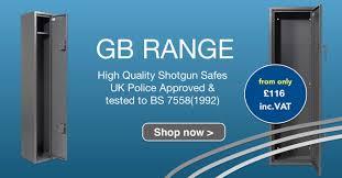 gun cabinet for sale djs gun cabinets uk policed approved gun safes for sale
