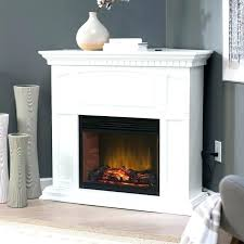 White Electric Fireplace With Bookcase Electric Fireplaces The Home Depot Fireplace With Mantel Best 25