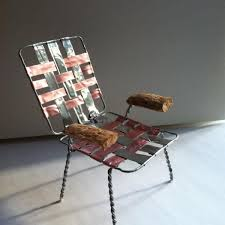 mimosa lawn chair by regan spurlock who should win now we want to know which bottle top craftswine cork