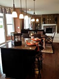 Kitchen Counter Designs by Counter Decorating Ideas