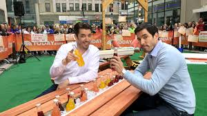 Do They Get To Keep The Furniture On Property Brothers by Property Brothers Share 4 Ways To Upcycle In Your Backyard Today Com