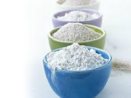 how many cups in pound of flour myrecipes