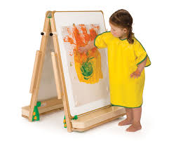best easel for toddlers toddler art mini floor easel from community playthings art and