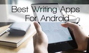 best free apps for android top 15 best free writing apps for android 2017 andy tips