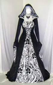 Halloween Wedding Costume Ideas 69 Outdoor Halloween Themed Wedding Ideas Images
