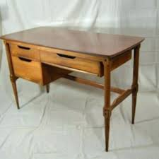 Vintage Office Desk Mid Century Modern Office Desk Modern Vintage Office Furniture