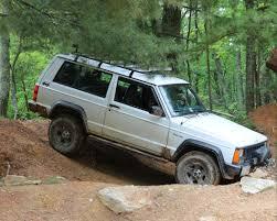 jeep cherokee off road tires off road adventures tasker u0027s gap and peters mill run