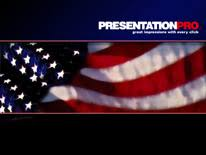 us flag powerpoint template background in america powerpoint ppt