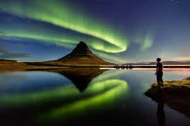 best month to see northern lights best time to visit iceland northern lights puffins travel