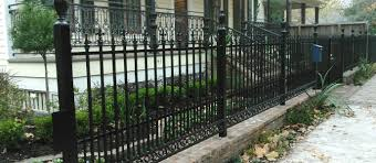 314 best fencing images on main gallery fence geeks wrought iron fences gates and