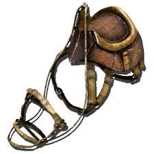 Ark Blueprint List Saddles Ark Survival Evolved Wiki Fandom Powered By Wikia