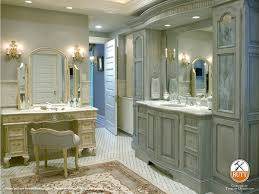 Rutt Kitchen Cabinets by Rutt Handcrafted Cabinetry Opulent Master Bath Suite