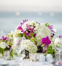 Reception Centerpieces Stylish Beach Wedding Reception Centerpieces Archives Weddings