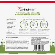 Cardinal Fifth Wheel Floor Plans Pick Your Cardinal Cardinal Health Hydrocolloid Dressing 3 Count Walmart Com