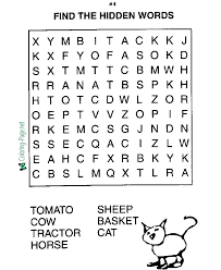 worksheet word search the best and most comprehensive worksheets