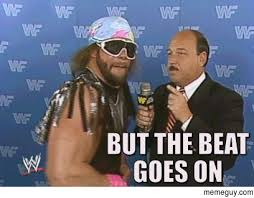 Randy Savage Meme - when someone said theyre getting tired of macho man randy savage