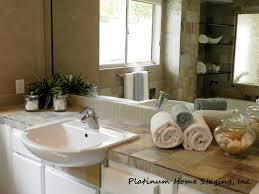 Staged Bathroom Pictures by Platinum Home Staging U0027s Blog Home Staging Tips Advice Pictures