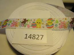 easter bunny baby bunny easter easter ribbon