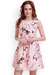 floral dresses floral dresses buy floral print dresses online myntra