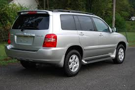 toyota my toyota toyota highlander 2002 google search my cars pinterest