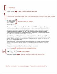 sample business letters format image collections letter samples