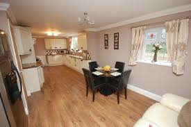 ideas of flooring for kitchen