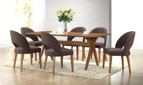danish modern dining room furniture mid century dining table set mid century dining room pertaining to