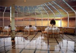 wedding venues in ta a list of best island wedding venues everafterguide