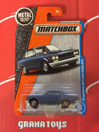 nissan 2000 gtx 71 nissan skyline 2000 gtx 11 2017 matchbox case e 1 grana toys