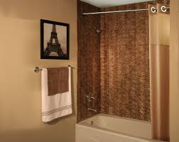Bathroom Shower Wall Panels Installing New Bathtub And Shower Wall Panels Mirroflex Tub And