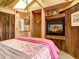 stay in volcano village hale ohia cottages