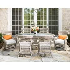 Wicker Patio Dining Chairs Patio Dining Sets Usa Outdoor Furniture