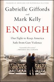 Barnes And Noble Hr Access Website Enough Book By Gabrielle Giffords Mark Kelly Official