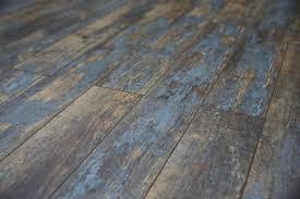 amazing of distressed wood flooring distressed flooring the look