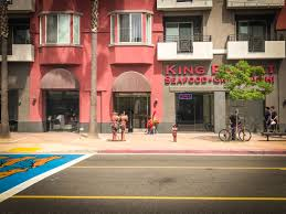 long beach foodie update king buffet finally opens in dtlb