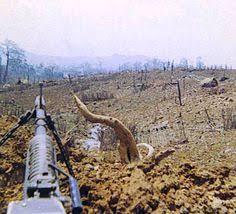 Virtual Armchair General An Anonymous Vietnam War Hero The M60 Machinegun Armchair