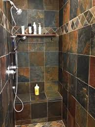 slate tile bathroom ideas 226 best small master bathroom images on bathroom