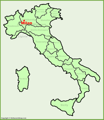 Italy Greece Map by Milan Map Of Italy Greece Map