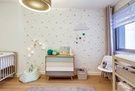 feng shui chambre aménagement feng shui d une chambre de bébé style scandinave