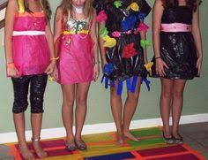blindfolded makeovers with your kids brassyapple com