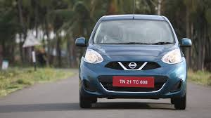 nissan micra fuel tank capacity nissan micra 2013 xv premium price mileage reviews