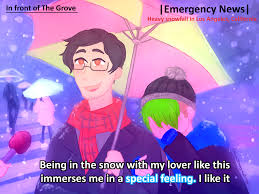 Special Feeling Meme - septiplier drawn as the special feeling meme by chloesimagination