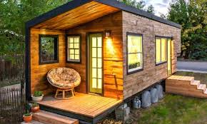 Tiny Homes For Sale In Michigan by 7 Super Cool Tiny Houses Revolutionizing Micro Living Ecowatch