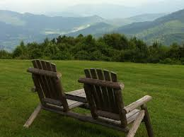 Adirondack Chairs Asheville Nc by Almost Heaven U2013 The Swag Travelroads Com