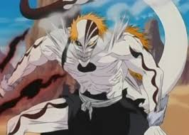 Bleach Spirits From Within Now Bleach Hollows Characters Tv Tropes
