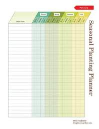 Planning A Garden Layout Free Print This Free Garden Planner Garden Planning Worksheets And