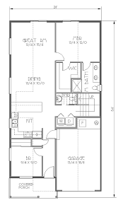 craftsman bungalow floor plans house plan 76830 at familyhomeplans c luxihome